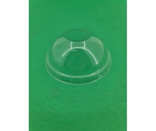 Крышка купольная (полусфера) с отверстием SL960РК  для упаковке SL95060/SL95090/SL953 (100 шт)