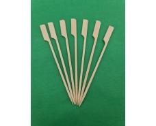 Шпажка бамбуковая Гольф  15см,100 шт (1 пач)