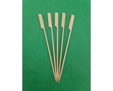 Шпажка бамбуковая Гольф  20см,100 шт (1 пач)