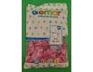 """Воздушные шарики пастель розовый 10"""" (25 см) Gemar 100 шт (1 пачка)"""