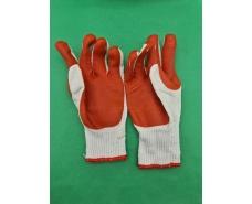 Хозяйственные перчатки рабочие Стекольщика (12 пар)