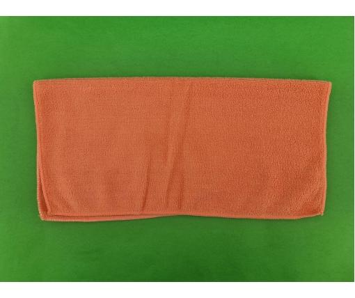 Cалфетка из Микрофибра 40*40 Розовая FT0265  (1 шт)