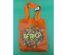 Сумка шопер Africa 40x35 см ручка 60 см (1 шт)