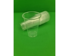 Пивной стакан одноразовый Дифлон  Мини 500гр (50 шт)