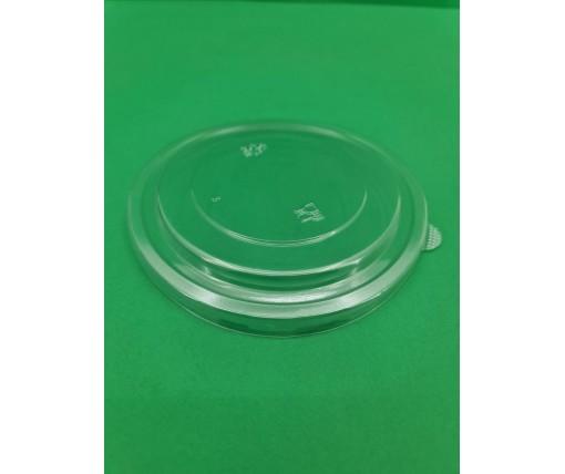 Крышка РЕТ для салатника  500мл. 700мл. 1000мл Новый (50 шт)