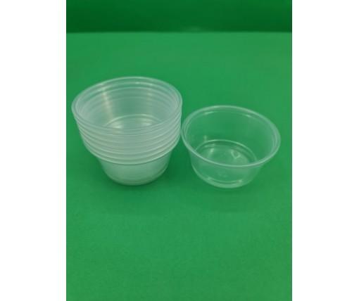 Чаша 3,25 OZ (96 мл) РР (100 шт)
