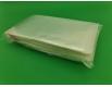 Пакет прозрачный полипропиленовый + скотч  12*20+4\25мк +скотч (1000 шт)