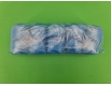 Бахилы  полиэтиленовые  а50х2 СИНИЕ (1 пачка)