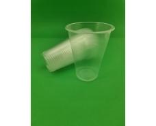 Пивной стакан одноразовый Сумы (50 шт)