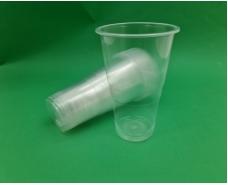 Пивной стакан одноразовый 500 мл Сумы (50 шт)