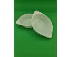 Тарелка одноразовая диаметр 500мм Эконом PGU (100 шт)