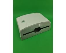 Пластиковый держатель бумажных полотенец Z-сложения (1 шт)