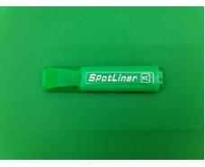 Текстовыделитель №XY-102 (након.-5мм.,в бл. 36шт.зеленого цвета) (36 шт)