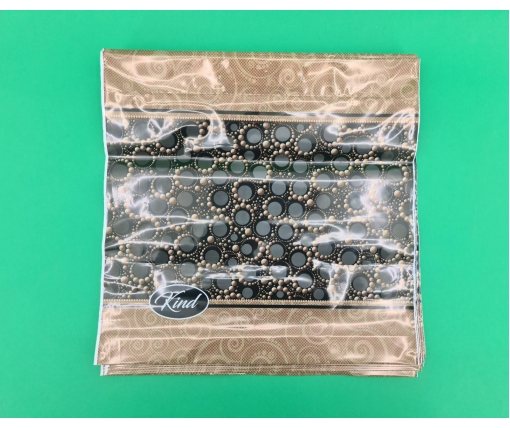 """П/э пакет- *пластик ср """"Каэнд""""1004 (10 шт)"""
