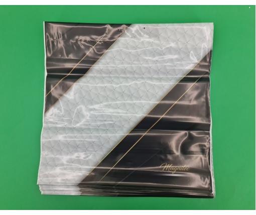 "П/э пакет- *пластик б ""Магнитек""1013 (10 шт)"