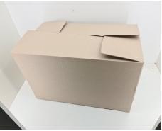 Коробка из гофрокартона (700*400*430) (30кг)  (10 шт)