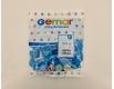"""Воздушные шарики пастель светло голубой 5"""" (13 см) 100 шт Gemar (1 пач)"""