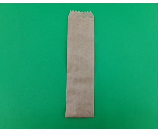 Пакет бумажный 7/0*28 коричневый (1000 шт)