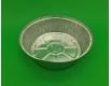 Круглая, пещевая, алюминиевая форма 1500мл SPТ546L 100шт (1 пачка)