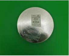 Крышка на контейнер алюминиевый 100шт На форму артикул Т546I (1 пач)