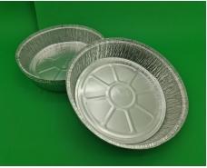 Контейнер алюминиевый круглый 1440мл Т62 100шт (1 пач)