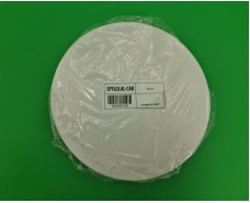 Крышка на контейнер алюминиевый 100шт На форму артикул Т62 (1 пач)
