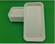 Подложка (лотки) из вспененного полистирола(270*136*20) Т-1-20 (200 шт)