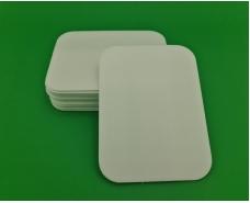 Подложка (лотки) из вспененного полистирола   (178*133*П) Т-4-П плоский (500 шт)