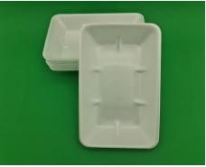 Подложка (лотки) из вспененного полистирола  (240*155*40) Т-9-40 (250 шт)