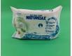 """ᐉ Влажные туалетные салфетки """"NATURELLE"""" 25 шт ромашка и комплекс витаминов (1 пач)"""