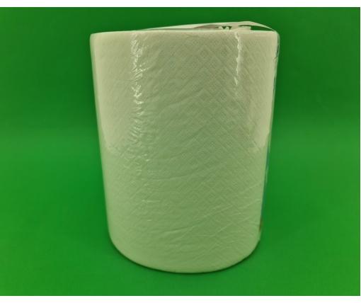 Бумажное полотенце (а1) SOFFIONE Clean Assist (1 пач)