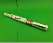 Суперплотная Фольга 3м\44см (30мкр) ТОР (1 рул)