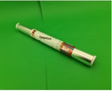 Суперплотная Фольга 6м\44см (30мкр) ТОР (1 рул)