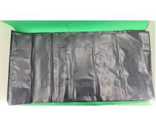 Полипропиленовый мешок 60(2*13)х120/0.08 60120ПХ1  (1 шт)
