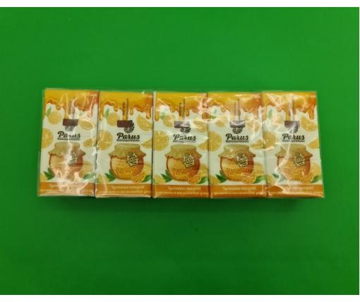 ᐉ Бумажный  носовой платок  2х слойный (Апельсин) Одесса (6 шт)