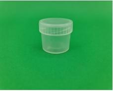 Емкость для мелочей 25мл (50 шт)