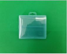 Коробка для хранения бит 2 ячейки 2302 (50 шт)