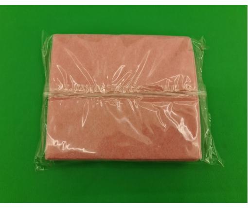 Вискозная салфетка (10шт) Для Пыли LIGHT (1 пач)