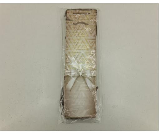 Бумажные подарочные пакеты 12/9/36(артBUT-18) (12 шт)