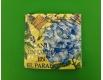 Дизайнерская салфетка (ЗЗхЗЗ, 20шт) Luxy  Колибри в саду гортензий (2082) (1 пачка)