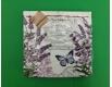 Дизайнерская салфетка (ЗЗхЗЗ, 20шт) Luxy  Незабываемый аромат лаванды (2061) (1 пач)
