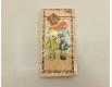 Красивая салфетка (ЗЗхЗЗ, 10шт) Luxy MINI Детская влюбленность (2035) (1 пач)