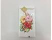 Красивая салфетка (ЗЗхЗЗ, 10шт) Luxy MINI Тропические цветы (2044) (1 пачка)