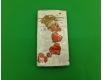 Красивая салфетка (ЗЗхЗЗ, 10шт) Luxy MINI Влюбленный ежик (2032) (1 пачка)