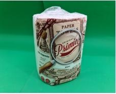 Полотенце бумажное (а1*150) Примьер MAXI (1 пач)