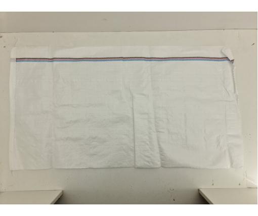 Мешок полипропиленовый   55х105  (мука50кг)арт 56 ЧКС (1 шт)