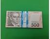 Деньги сувенирные 500 гривен  (1 пач)