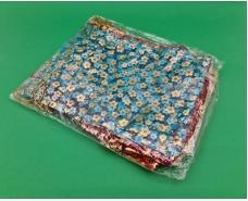 Мешочек из органзы 23*30 ассорти (20 шт)
