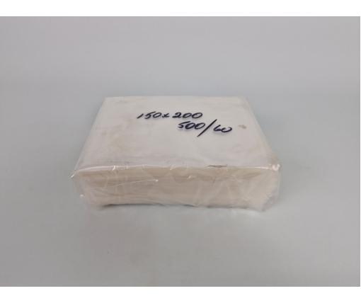 Вакуумный пакет 15х20см (500 шт)