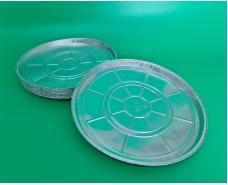 Круглая, пещевая, алюминиевая форма 1100мл SPТ72G 100шт  (1 пачка)